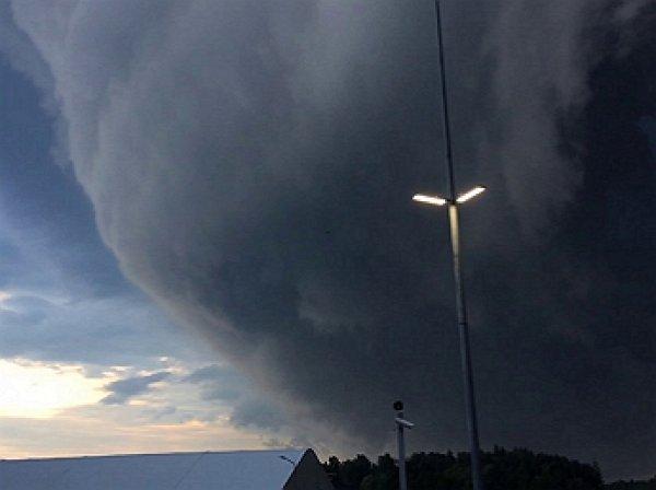 Климатологи предупредили о летних торнадо в Москве