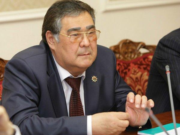 Аман Тулеев обратился к прокурору Кемеровской области с просьбой защитить его от нападок СМИ
