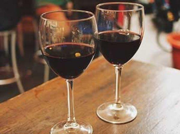 Ученые рассчитали безопасную для человека дозу алкоголя