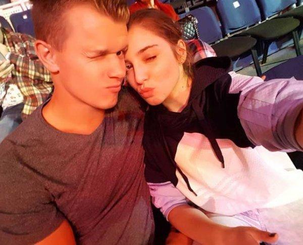 Знаменитая гимнастка сообщила о своем разводе в Instagram