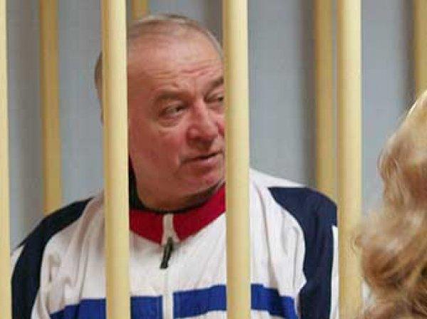 Отравленный в Британии экс-сотрудник ГРУ Скрипаль резко пошел на поправку
