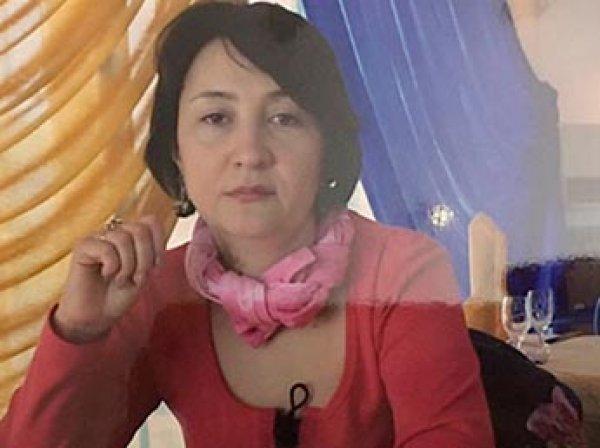 """Интерпол установил, что """"золотая судья"""" Хахалева работала по поддельному диплому"""