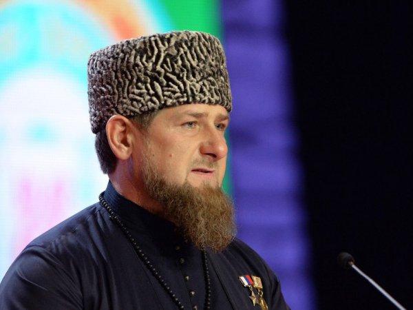 """Кадыров пригрозил посадить в тюрьму и заблокировать счета Трампа, Меркель """"и всех остальных"""""""