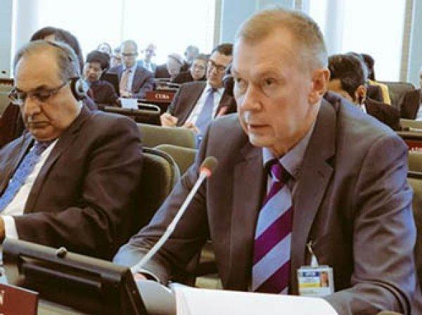 ЕС не принял заявление России по делу Скрипаля, а Британия обвинила в неуважении к ОЗХО