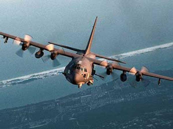 Пентагон заявил о радиоэлектронных атаках на американские самолеты в Сирии