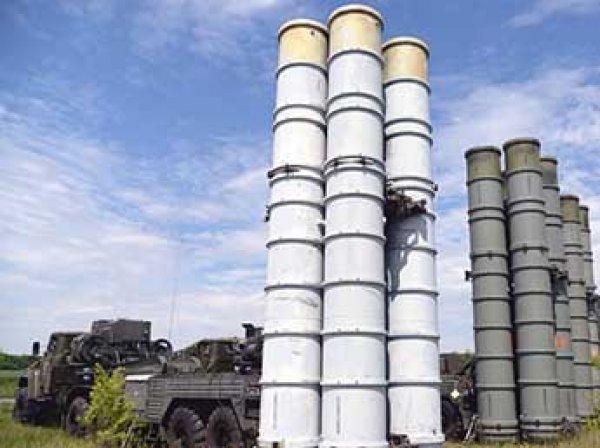 Израиль пригрозил уничтожить российские С-300 в случае удара по нему в Сирии