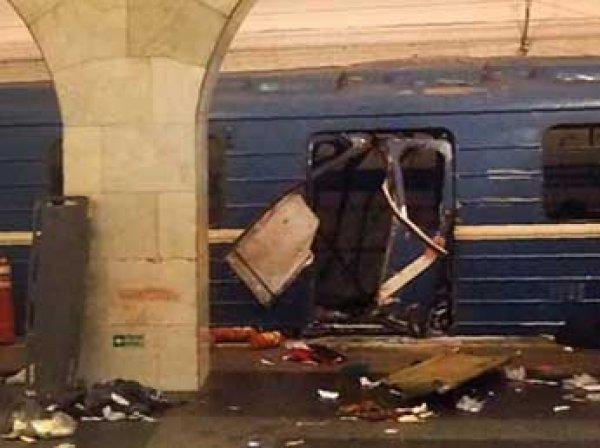 СКР установил всех причастных к делу о теракте в метро Петербурга