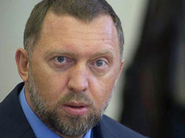 Российские олигархи из-за санкций за день потеряли  млрд