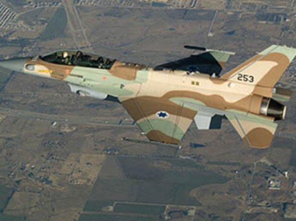 Минобороны выяснило, кто ударил ракетами по сирийской базе в Хомсе