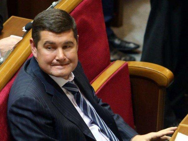 Сбежавший украинский депутат начал публикацию компромата на Порошенко: в Сети появилось аудио