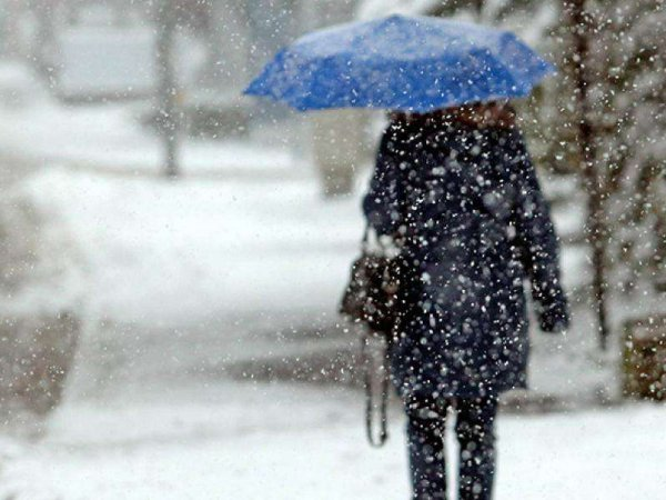 Синоптики: в Москву вернется зима