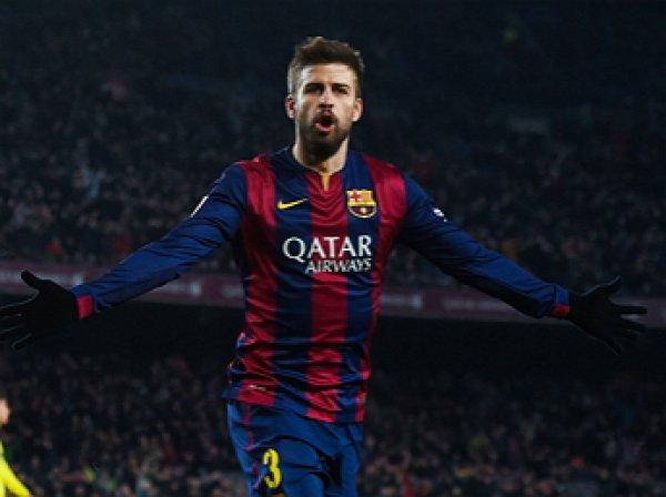 «Барселона» - «Рома»: счет 4:1, обзор матча от 04.04.2018, видео голов, результат (ВИДЕО)