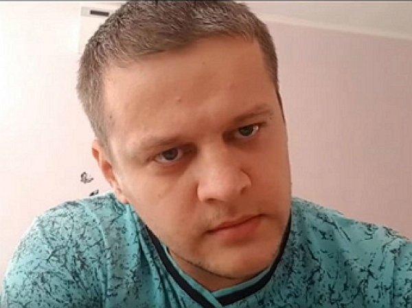 """""""Ты животное"""": Востриков обратился к украинскому пранкеру Вольнову"""