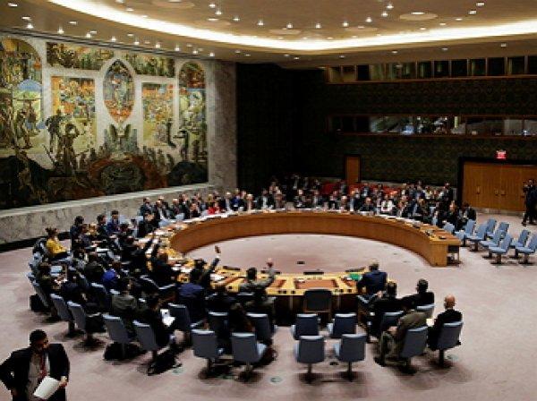 """Россия созвала СБ ООН по """"делу Скрипаля"""""""