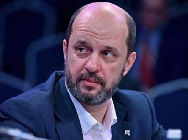 Клименко извинился за действия Роскомнадзора и назвал причину конфликта с Telegram