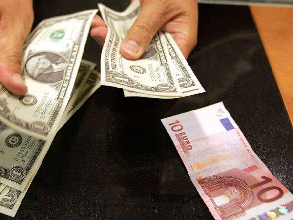 Курс доллара и евро на сегодня, 13 апреля 2018: предел падения евро определили эксперты