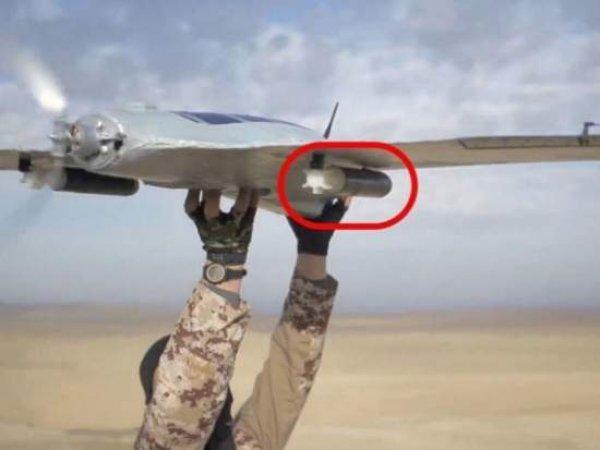Силы ПВО на базе Хмеймим в Сирии отразили атаку дронов