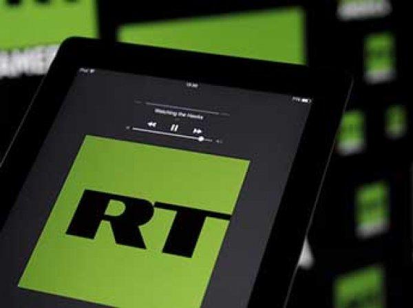 В Британии открыли 7 новых расследований против RT из-за дела Скрипаля