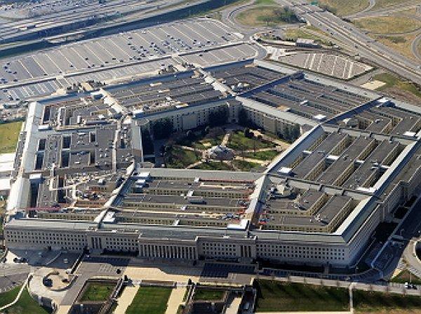 В Пентагоне не поверили, что их «Томагавки» попали в Россию