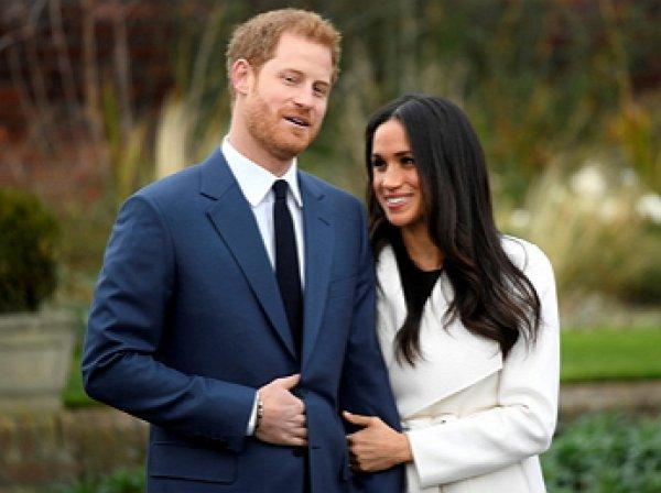 Мэй и Трампа не пригласили на свадьбу принца Гарри и Меган Маркл