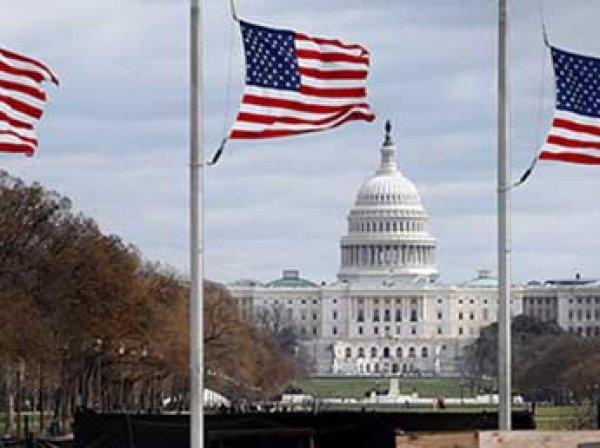 США ввели санкции против 24 российских бизнесменов и чиновников и их компаний