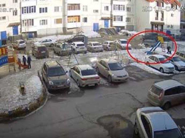 Житель Сургута инсценировал похищение своей дочери ради рекламы