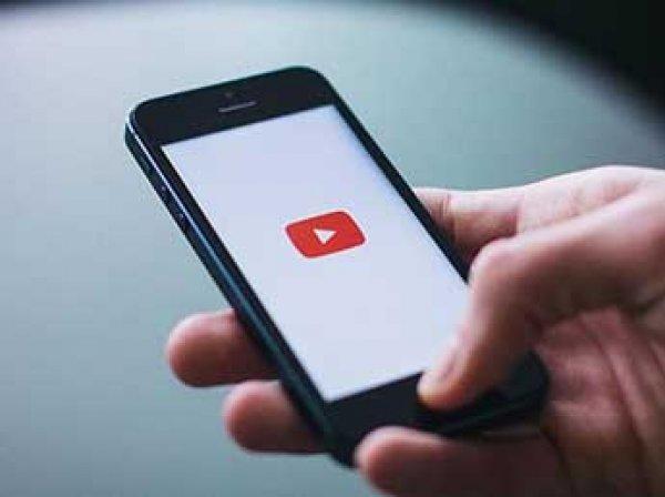 Из-за блокировок Роскомнадзора YouTube стал недоступен пользователям из России