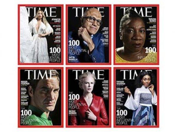 Путин впервые за пять лет не попал в ТОП-100 самых влиятельных людей мира по версии Times