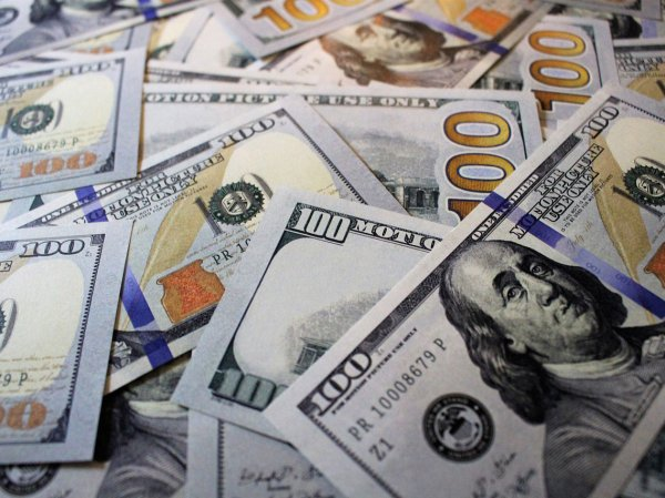 Курс доллара на сегодня, 4 апреля 2018: доллар достигнет пика с начала года - эксперты