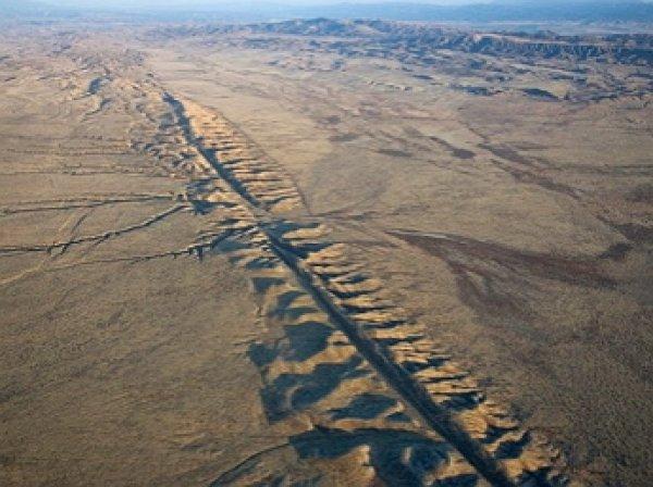 В США обнаружили «тектоническую бомбу замедленного действия»