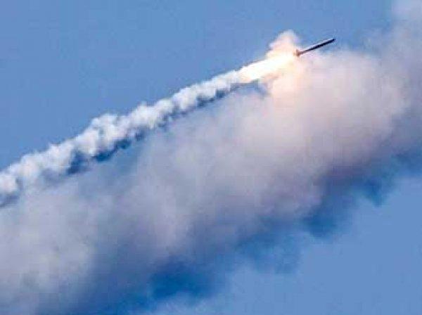 Генштаб РФ показал обломки выпущенных по Сирии ракет