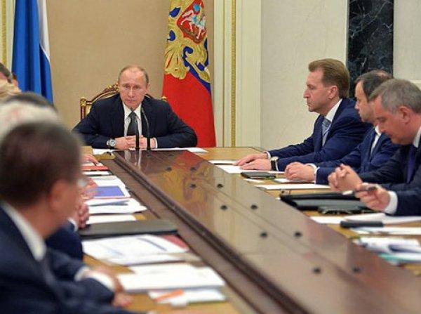 СМИ узнали, кто вошел в руководство нового правительства РФ