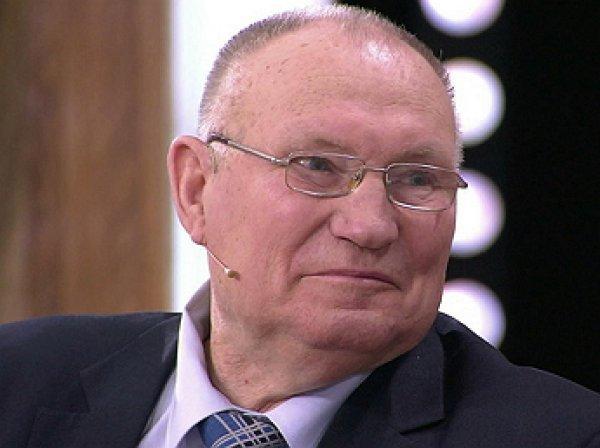 У покойного Владислава Галкина объявился биологический отец