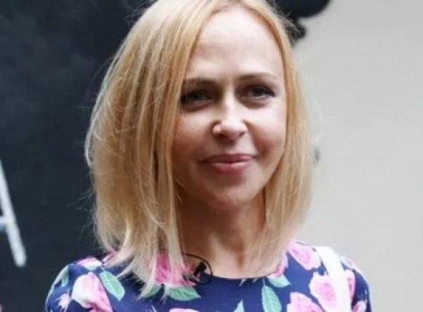 Анжелика Волчкова до самой смерти скрывала причину своей болезни, запретив врачам раскрывать диагноз
