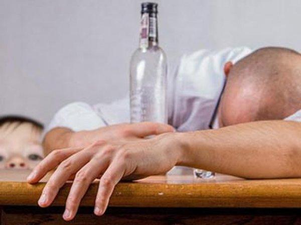 """Ученые обнаружили """"гормон алкоголизма и сладкоежек"""""""