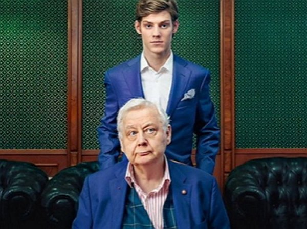 «Какой цинизм»: сын Табакова взбесил соцсети
