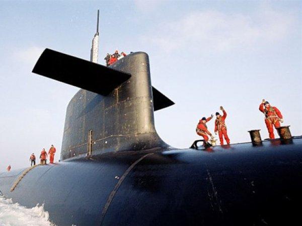 Российская субмарина помешала британской подлодке ударить по Сирии