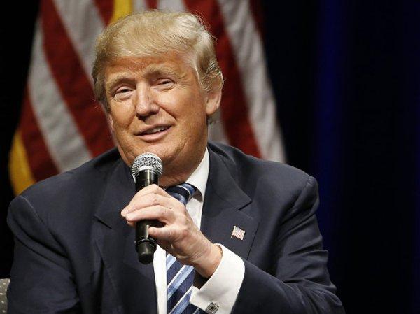 New York Magazine опубликовал фото Трампа со свиным рылом на обложке
