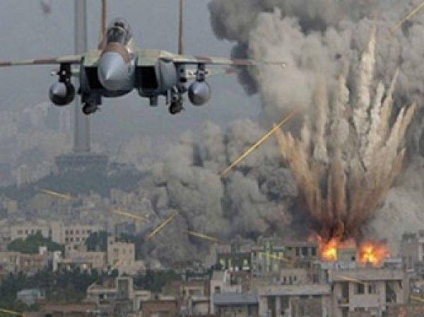 По Сирии нанесли мощный удар, но РФ не использовала С-400 для перехвата ракет
