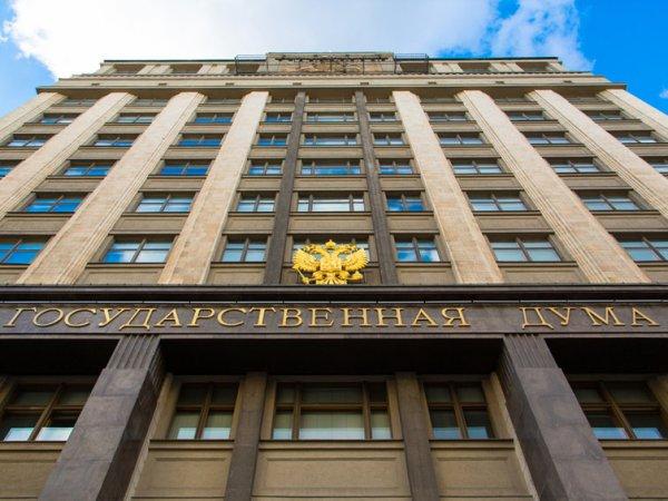 Депутатов хотят лишать мандата и конфисковывать имущество из-за несоответствия доходов и расходов