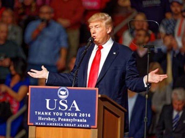 Трамп рассказал о новых санкциях против РФ и сроках их ввода