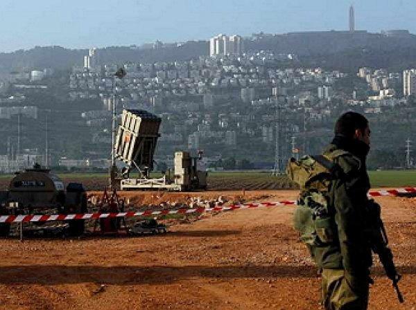 Французские депутаты признали незаконным удар по Сирии