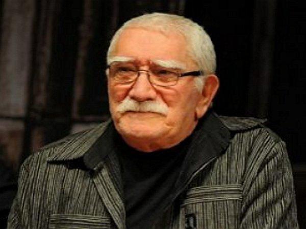 СМИ: Армен Джигарханян впал в кому