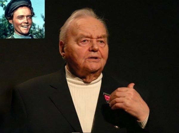 Умер актёр Геннадий Печников