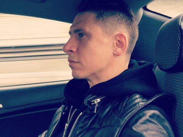 Неизвестные изуродовали дорогой джип Тимура Батрутдинова