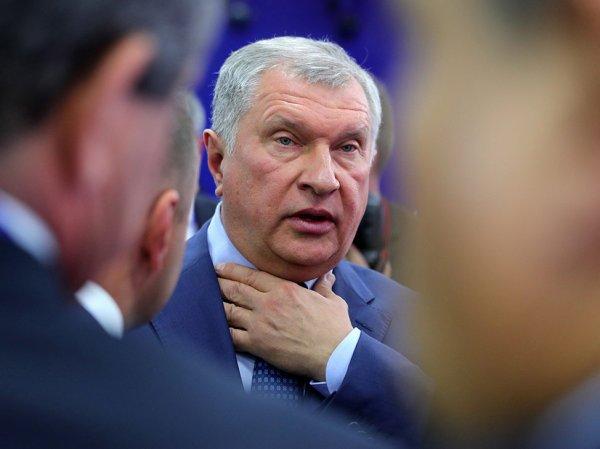 Сечин явился в суд на рассмотрение жалобы по приговору Улюкаеву