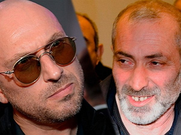 Виталий Калоев обвинил Дмитрия Нагиева во вранье