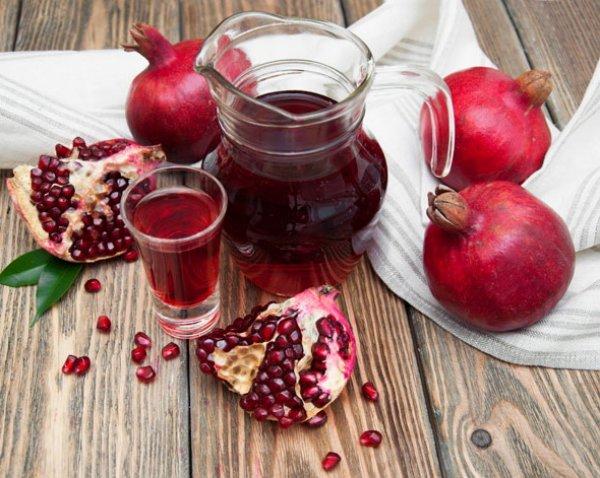 Ученые назвали сок, который может стать альтернативой Виагре
