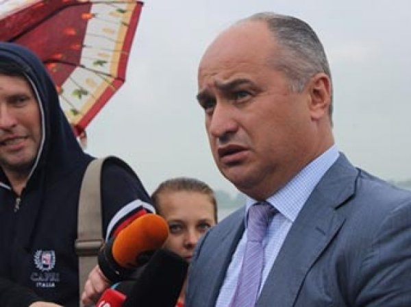 Экс-глава Нижнего Новгорода объявлен в розыск за взятку