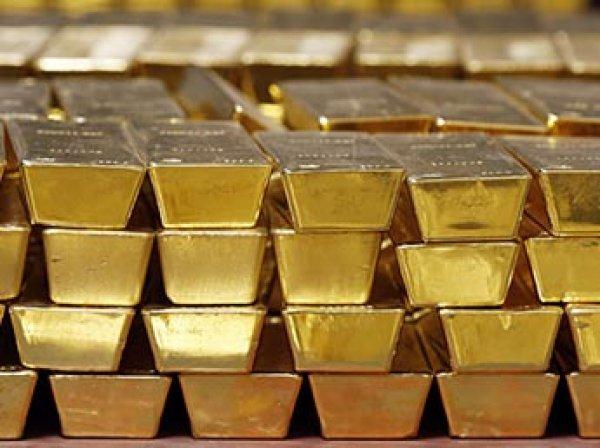 Центробанк Турции забрал свой золотой резерв из США